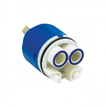 Картридж Ø35 mm new Q-tap