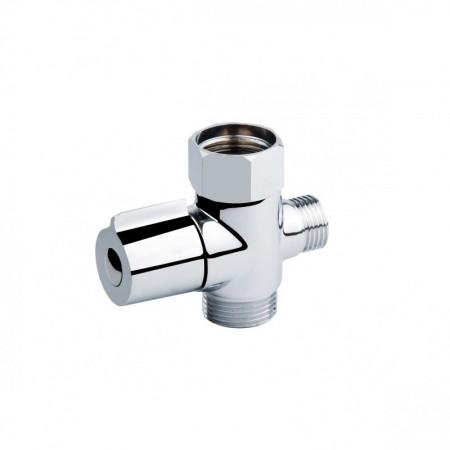 Дивертор Q-tap 44 CRM
