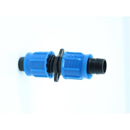 Mуфта cоединительная SL-002 для ленты Drip Tape 100 шт