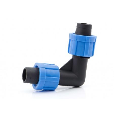 Колено SL-002.3 для ленты Drip Tape