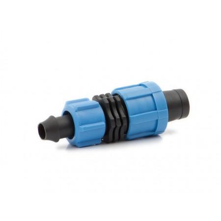 Стартер SL-008 для ленты Drip Tape с поджимом