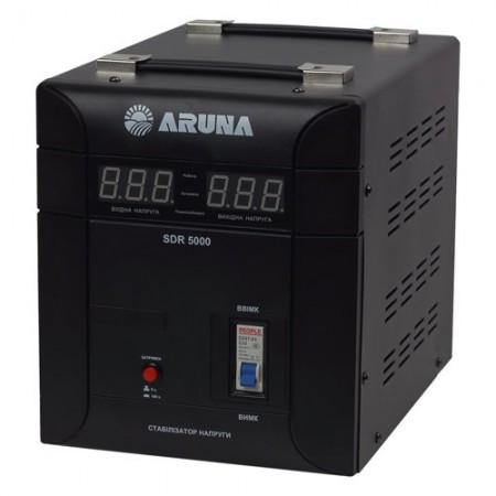 Стабилизатор напряжения ARUNA SDR 5000