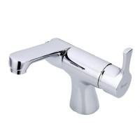 Смеситель для умывальника Frap F1252 с гигиеническим душем