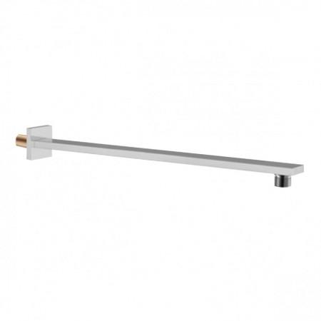 Кронштейн для потолочной лейки  Q-tap 0011 CRM