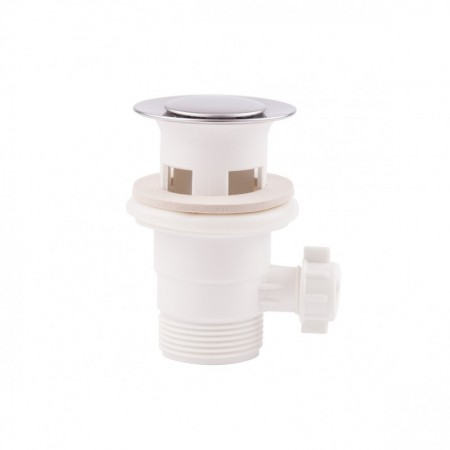 Донный клапан Q-tap L01 CRM